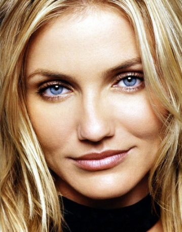 Rhinoplasty For Cameron Diaz